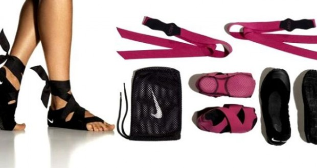 Nike Studio Wrap - Shoes for Yoga