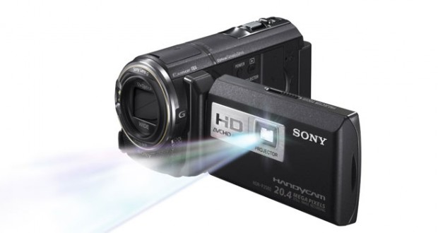 sony hdr pj580 camcorder with projector and sound sublime rh wiselyshop com Camcorder Tapes Digital Camera Batteries